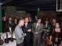 Social en uitreiking awards
